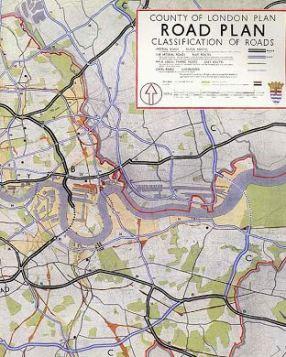 Abercrombie map
