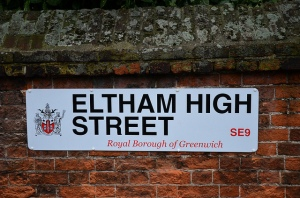 There's more to the borough of Greenwich than Greenwich, or Woolwich: Eltham is a sleepier place that will face more and more development pressure