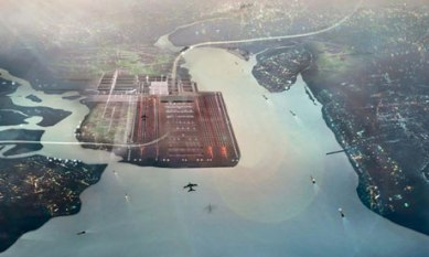 The proposed Thames Estuary Airport may not have been popular locally, but it would have brought new public transport infrastructure that will now be more difficult to secure