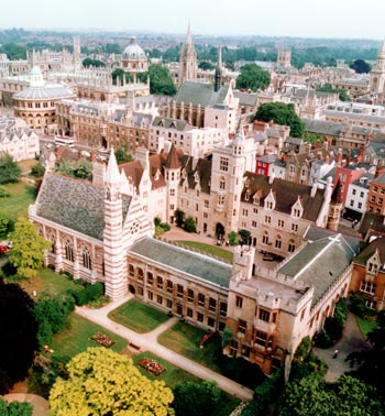 Are these GCSE results good enough for Oxbridge?