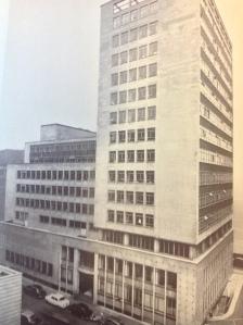 The Memorial Building, 76 Mark Lane