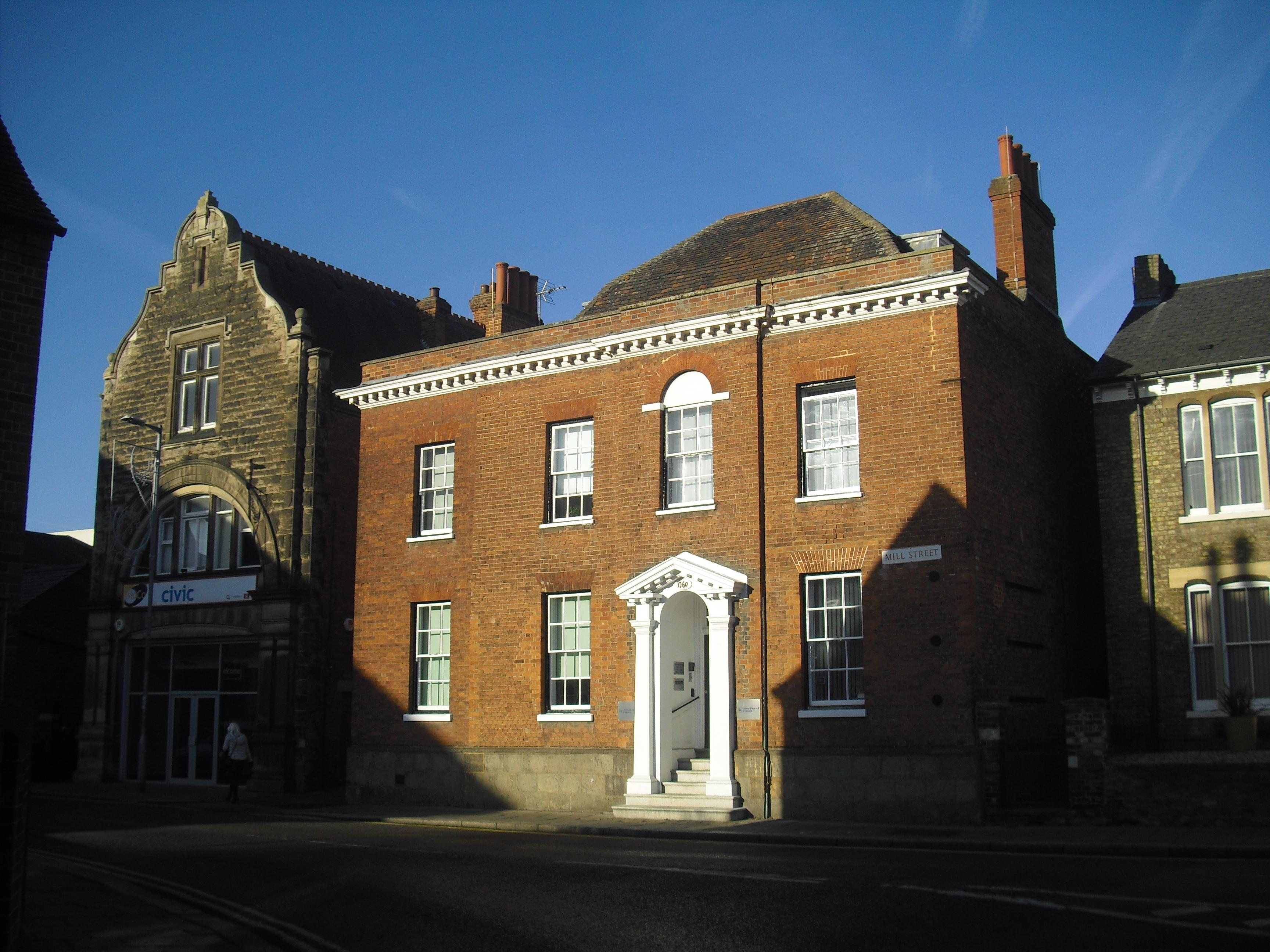 Somewhere in England: Bedford, a quiet success | Alex Grant